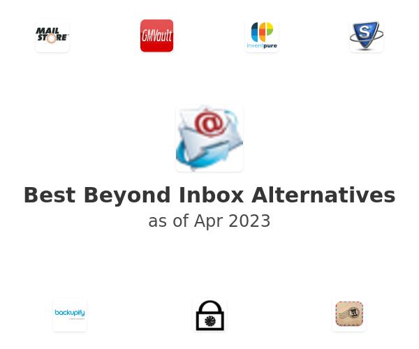 Best Beyond Inbox Alternatives