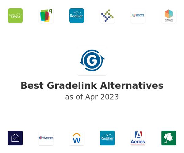 Best Gradelink Alternatives