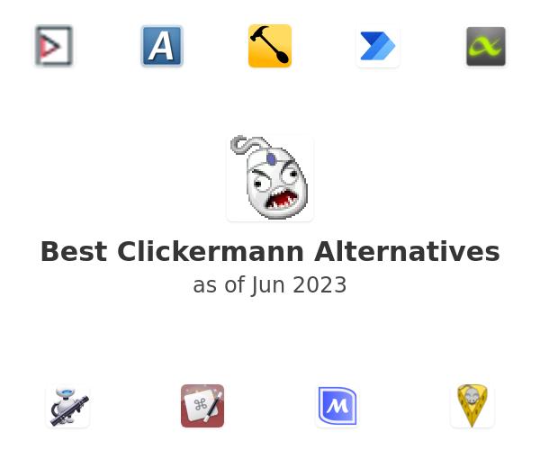 Best Clickermann Alternatives