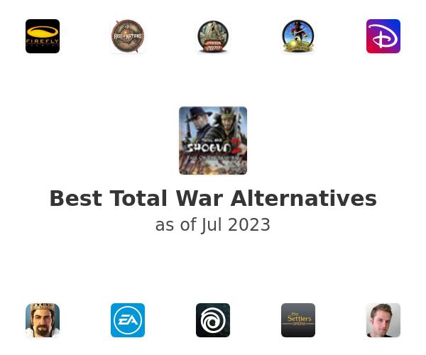 Best Total War Alternatives