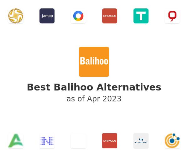 Best Balihoo Alternatives