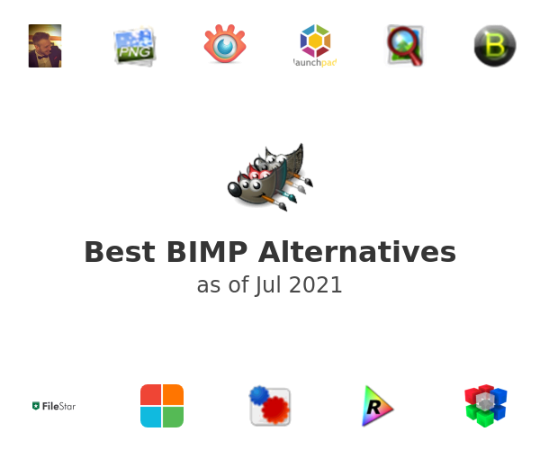 Best BIMP Alternatives