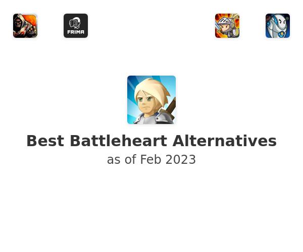 Best Battleheart Alternatives