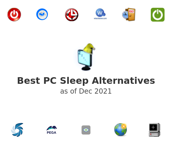Best PC Sleep Alternatives