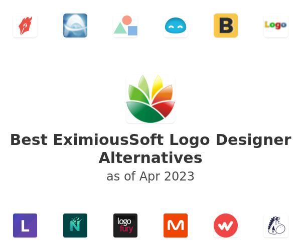 Best EximiousSoft Logo Designer Alternatives