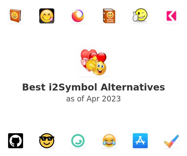 Best i2Symbol Alternatives