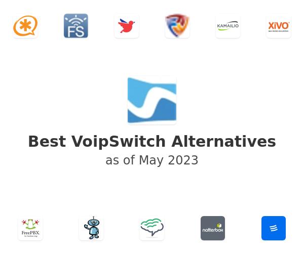 Best VoipSwitch Alternatives