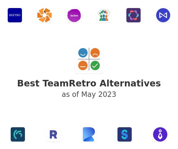 Best TeamRetro Alternatives