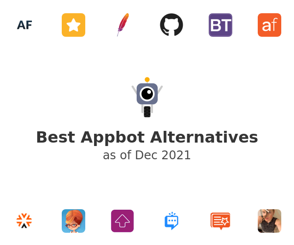 Best Appbot Alternatives