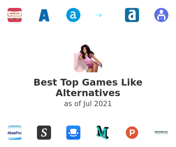 Best Top Games Like Alternatives