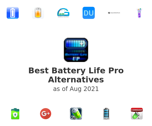 Best Battery Life Pro Alternatives