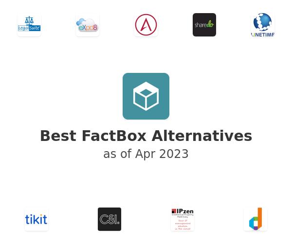 Best FactBox Alternatives