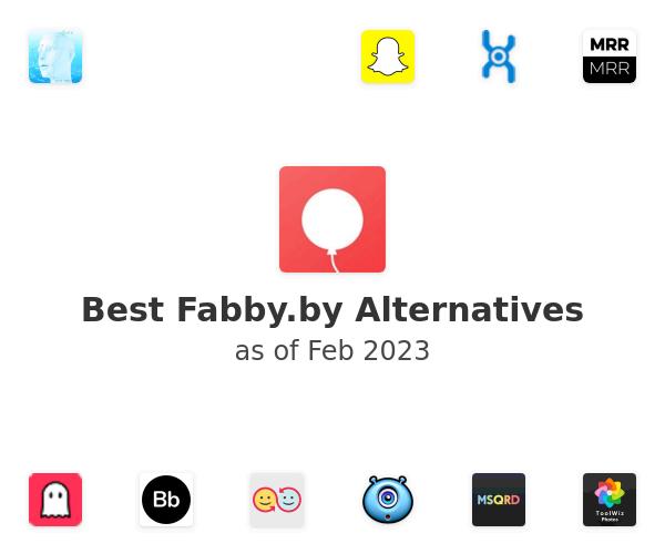 Best Fabby Alternatives
