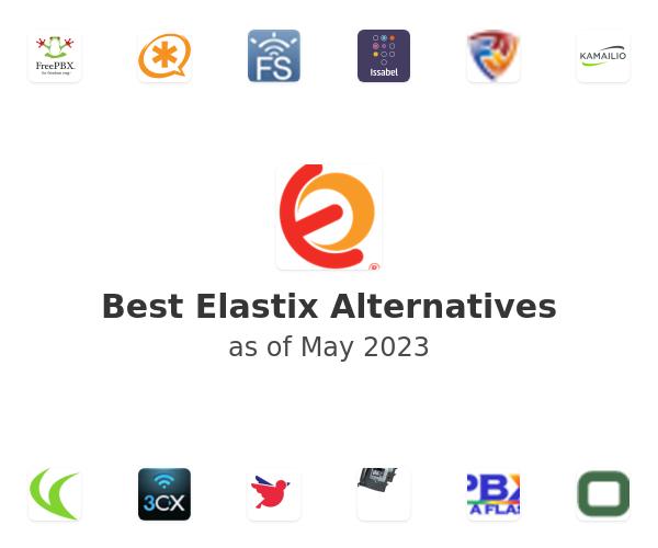 Best Elastix Alternatives