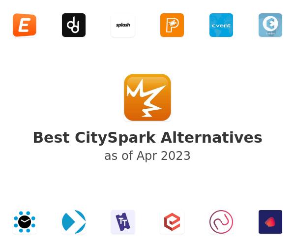 Best CitySpark Alternatives