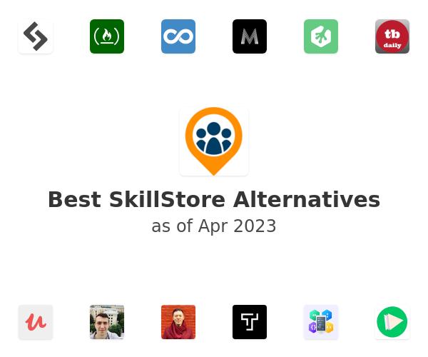 Best SkillStore Alternatives