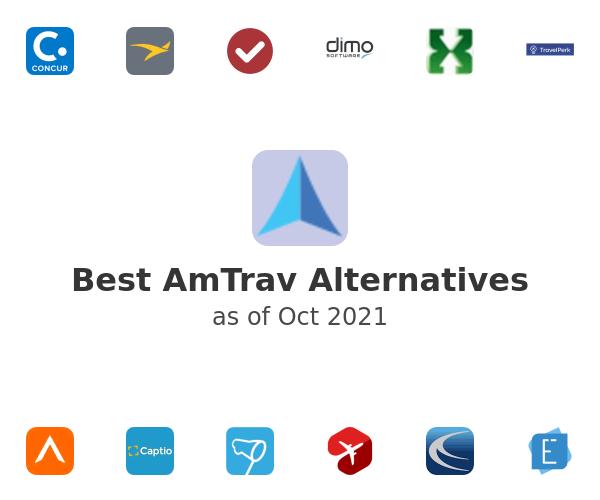 Best AmTrav Alternatives