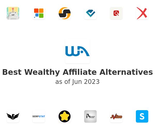 Best Wealthy Affiliate Alternatives