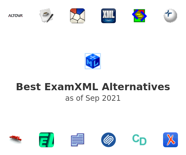 Best ExamXML Alternatives