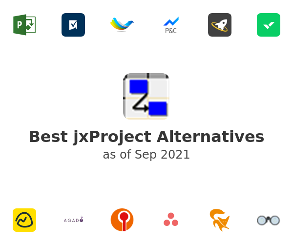 Best jxProject Alternatives