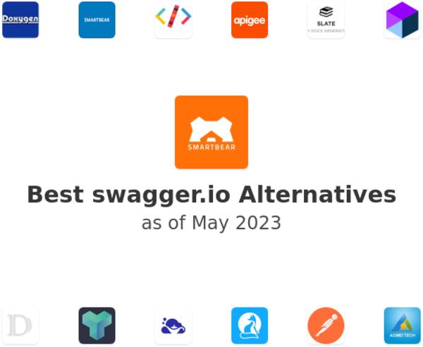 Best swagger.io Alternatives