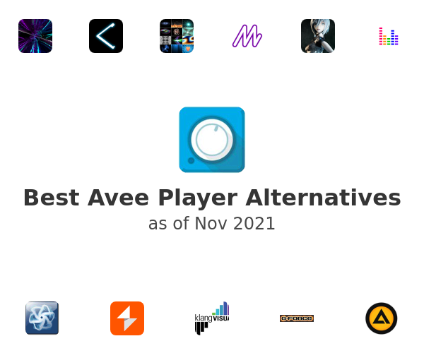 Best Avee Player Alternatives