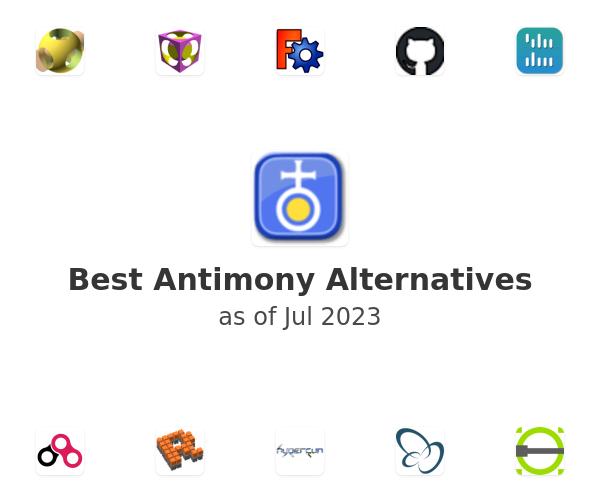 Best Antimony Alternatives