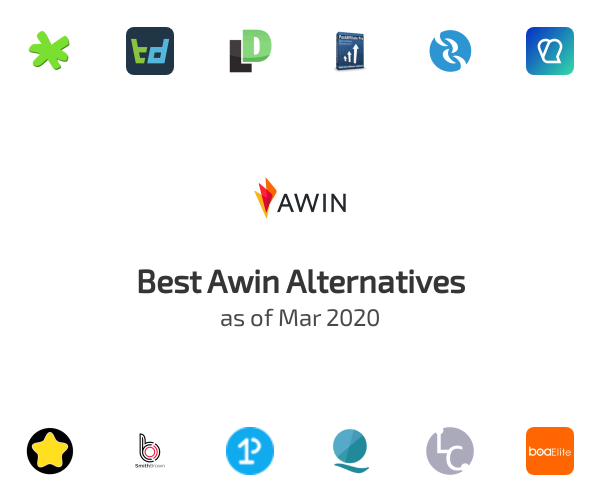 Best Awin Alternatives