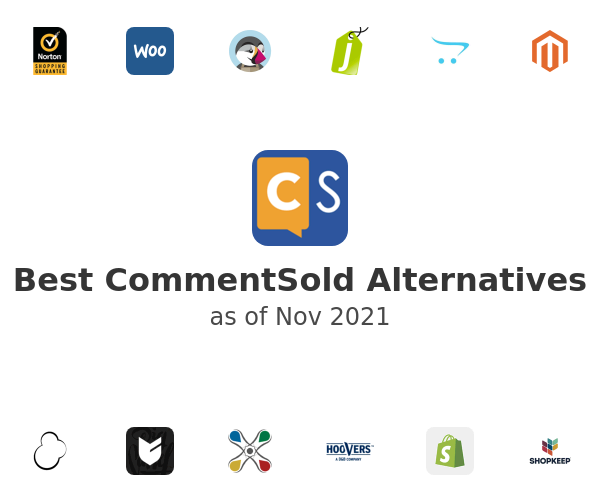 Best CommentSold Alternatives