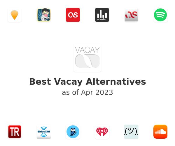 Best Vacay Alternatives