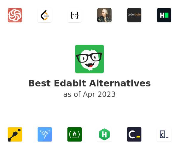 Best Edabit Alternatives