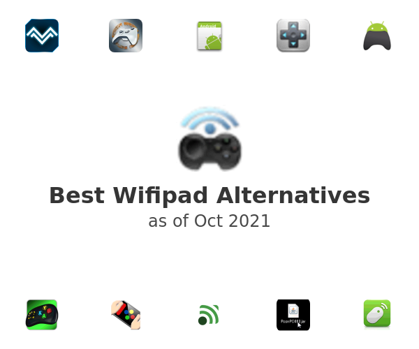 Best Wifipad Alternatives