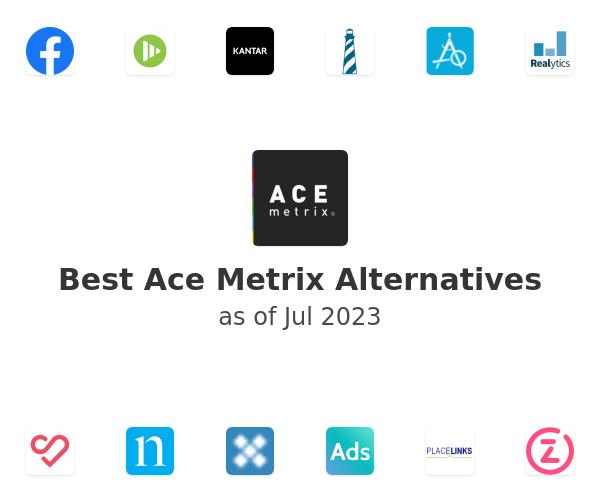 Best Ace Metrix Alternatives