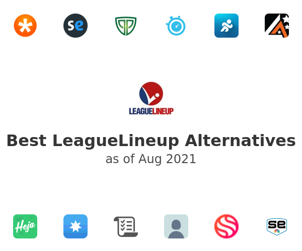 Best LeagueLineup Alternatives