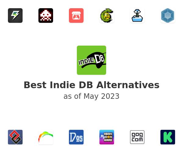 Best Indie DB Alternatives