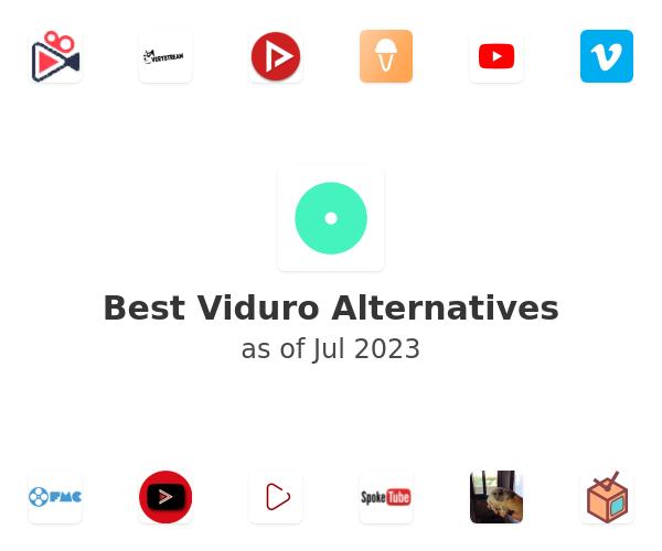 Best Viduro Alternatives