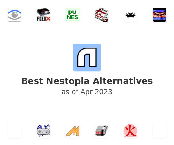 Best Nestopia Alternatives