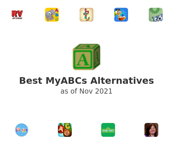 Best MyABCs Alternatives