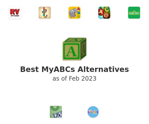 Best MyABCs Alternatives