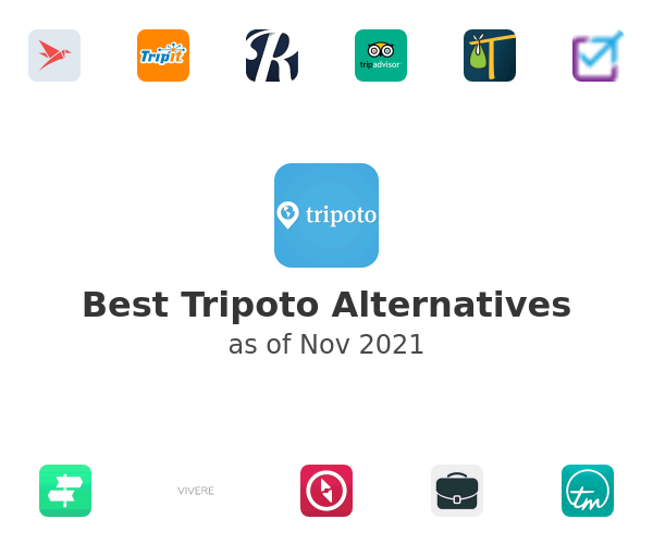Best Tripoto Alternatives