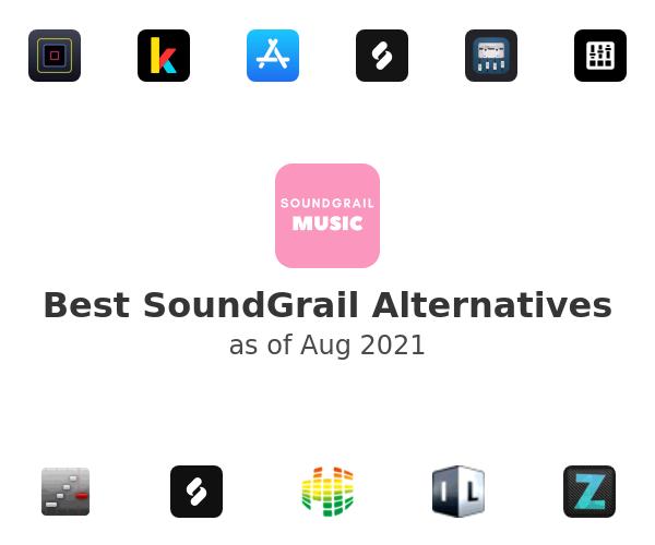Best SoundGrail Alternatives