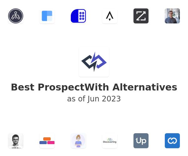 Best ProspectWith Alternatives