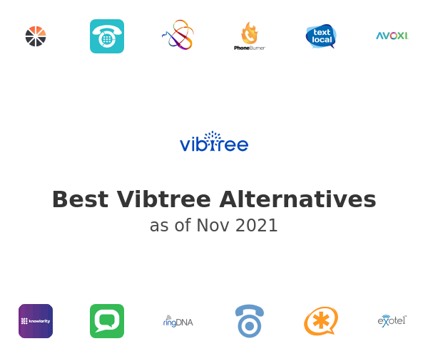 Best Vibtree Alternatives