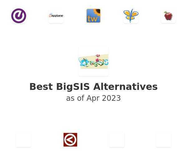 Best BigSIS Alternatives
