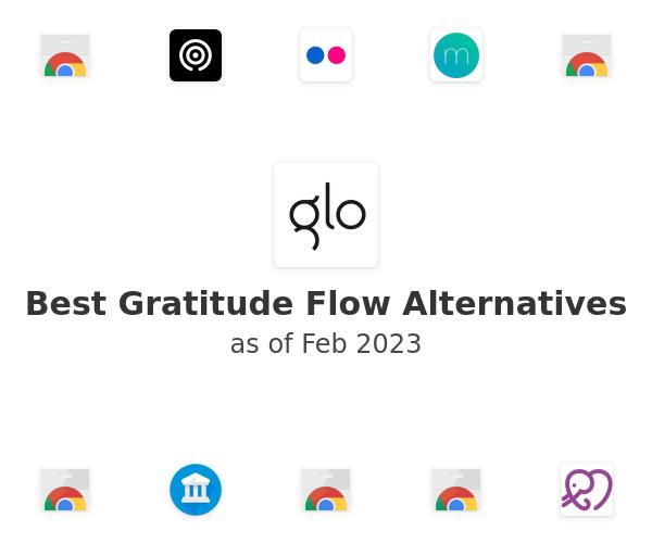Best Gratitude Flow Alternatives