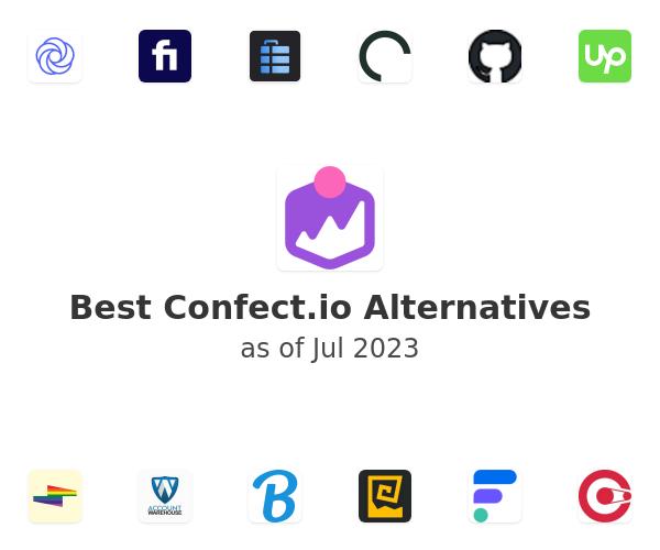 Best Confect.io Alternatives