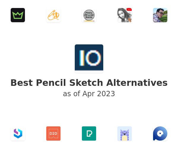Best Pencil Sketch Alternatives