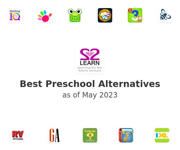 Best Preschool Alternatives