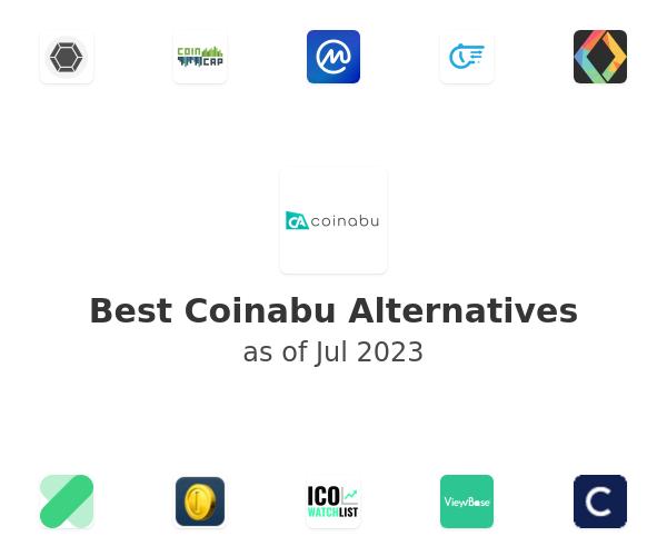 Best Coinabu Alternatives