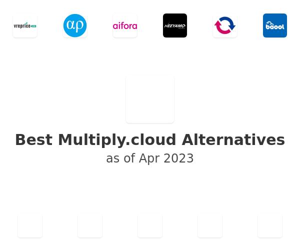 Best Multiply.cloud Alternatives